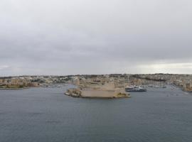 Hotel near Μάλτα