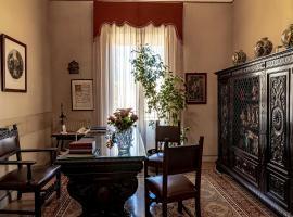 Foto di Hotel: Appartamento a Trapani