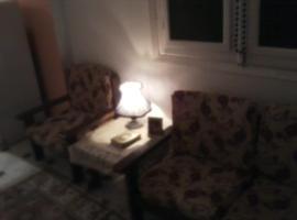 Hotel photo: شقة شاطىء النخيل العجمى عائلات فقط