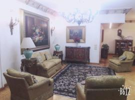 Хотел снимка: Villa view ELNile in Dokki