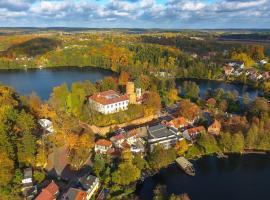 Hotel Photo: Zamek Joannitów