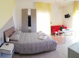 Hình ảnh khách sạn: Casa Zelia