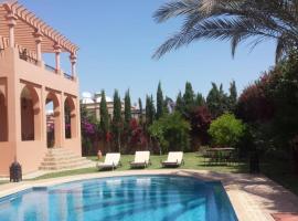 Hotel photo: Villa clos Odette