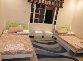 Foto do Hotel: Qadir's Den