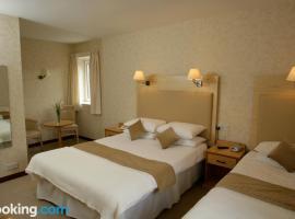 Hotel kuvat: New County Hotel