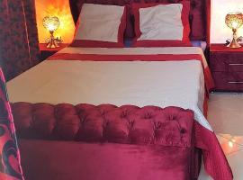 รูปภาพของโรงแรม: Abwab Gueliz