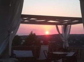 Hotel photo: Villa Pedaci B&B