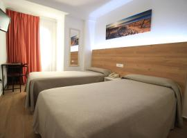 Hotel photo: Hostal Pensimar