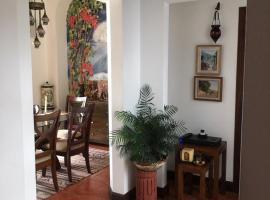 Hotel photo: Villa 12 Condominio Santa Inés, Antigua Guatemala