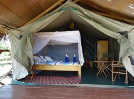 Hotel photo: Crocodile Camp-Masai Mara
