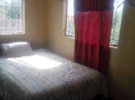 Photo de l'hôtel: Victoria Falls Charity Home