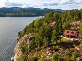 Hotel near Skien