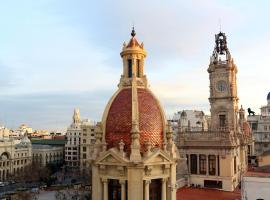 Hotel photo: Ayuntamiento Panoramic II