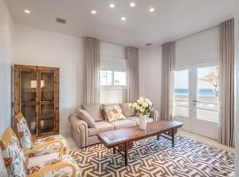 Hotel photo: CMG HaYarkon Street/ Gordon Beach I