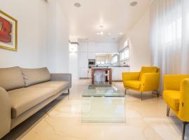 Hotel photo: CMG HaYarkon Street/ Gordon Beach II