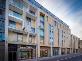 酒店照片: Maldron Hotel Newcastle