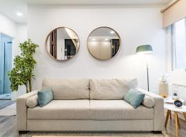 酒店照片: PYR Select Salamanca Luxury IX