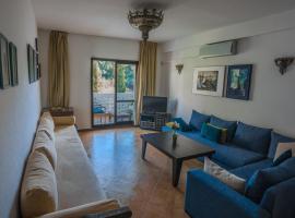 Hotel photo: Résidence Mandala