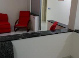 Hotel photo: شارع محمد الزرقطوني