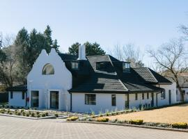 Hotel photo: 30 on Whites Guesthouse