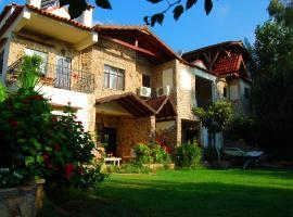 Hotel near Turkiet
