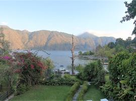 Hotel photo: Small Atitlan Home AT022