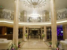 Hotel Photo: Hotel & SPA Diamant Residence- All Inclusive