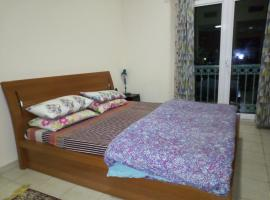 Photo de l'hôtel: Masroor Apartment - Discovery Garden