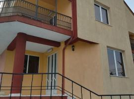 Hotel near Pitești