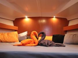 Hotel photo: Dragut Charters
