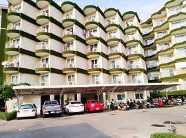 Ξενοδοχείο φωτογραφία: Studio Room AB301 Chayayon