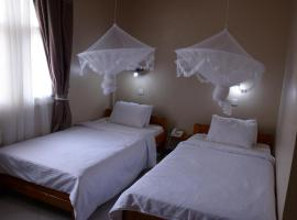 Hotel photo: Kilimanjaro Nothern park hotel