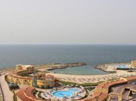 Hotel photo: Masaken Al Dobat