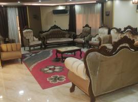 Photo de l'hôtel: 43 zamzam tower - Mohndsen apartment for rent