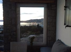 Hotel photo: Panorama Rooms Chora