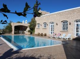 Hotel photo: Villa El Oasis