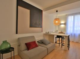 Hình ảnh khách sạn: La Suite di Filippo
