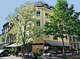 Hotel near Zürich