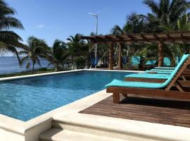 Hotel photo: Aquastar by RT Vacation Rentals