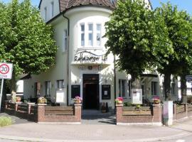 Hotel near Duisburg