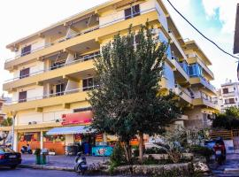 Hotel photo: Modern Suite Close To Acropolis Minutes To Beach