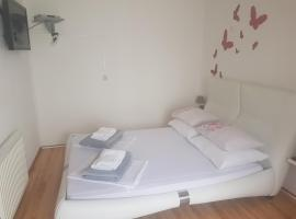 Hotel photo: Apartments Ars Vivendi