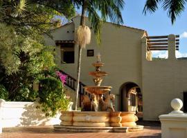 Hotel near Jihoafrická republika