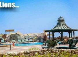 Hotel photo: Gulf paradise
