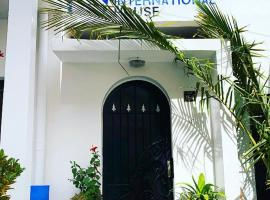 Hotel foto: Dakar International House