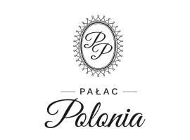 Hotel photo: Pałac Polonia