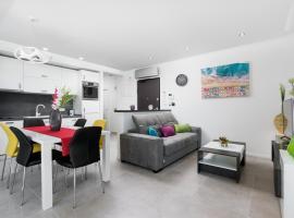 호텔 사진: Villa Muller - apartment 1