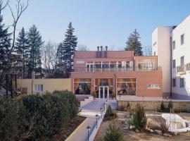 Hotel kuvat: Druzhba Hotel