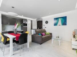 호텔 사진: Villa Muller - apartment 2