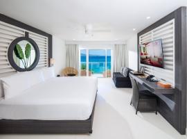Hotel photo: S Hotel Jamaica